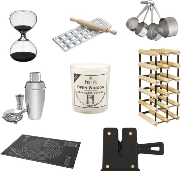 john lewis kitchenware