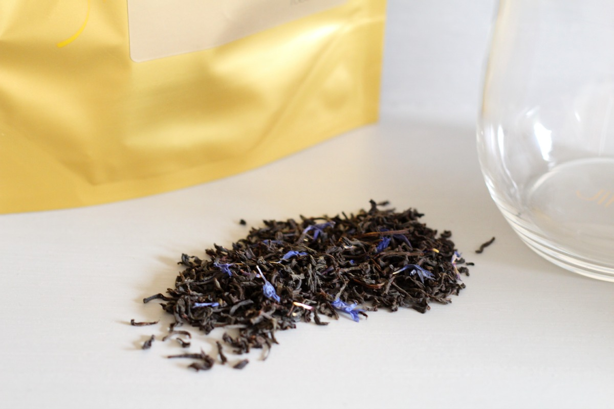 earl grey looseleaf
